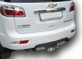 Фаркоп на CHEVROLET TRAILBLAZER (GM800) 2012 - ...