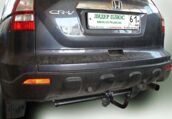 Фаркоп на HONDA CR-V (RE5) 2006- 2012