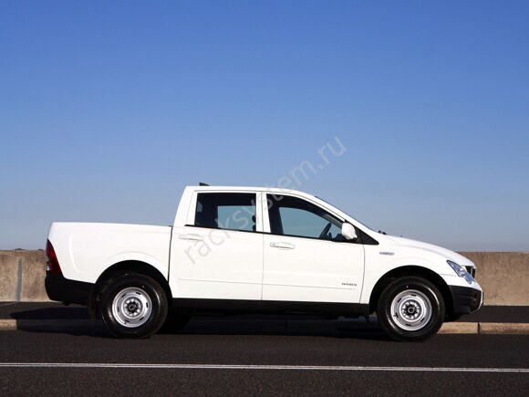 ssangyong_actyon_sports_pickup_2006